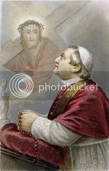PopePiusIXbyFrenchSchool.jpg picture by kking_8888