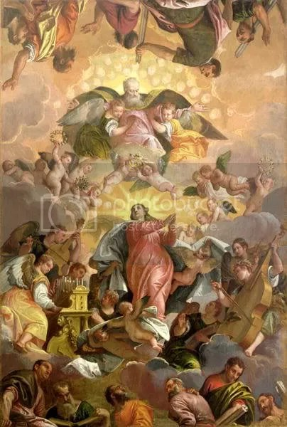 TheAssumptionoftheVirginbyVeronese.jpg picture by kking_8888