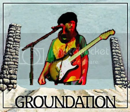 Groundation en Lima