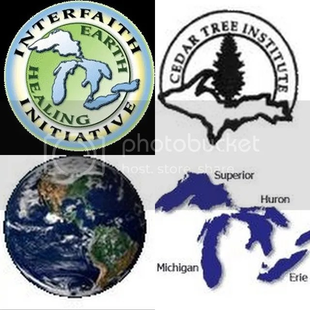 EHI/CTI/GL/EARTH Graphic