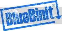 Blue Bin Logo