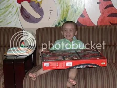 SN 4 tuổi