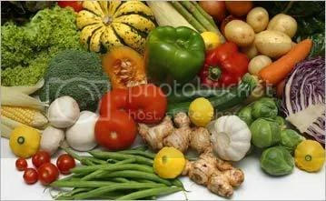 eating healthy photo: vegetables vegetables.jpg