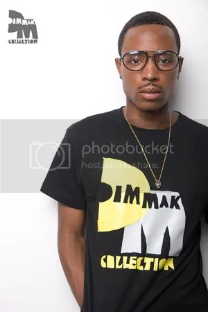 Dim Mak T-shirt