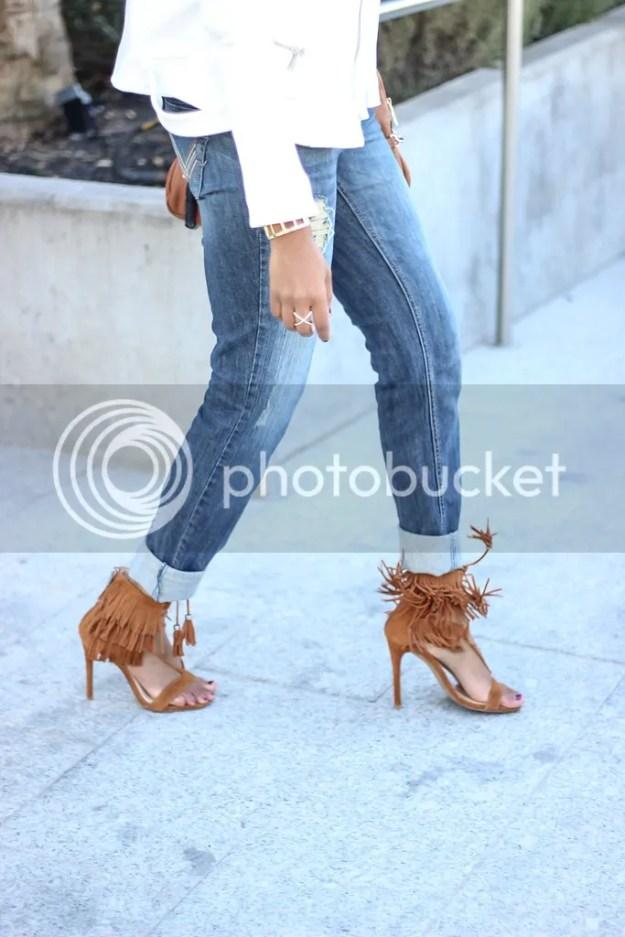 fringe shoes, steve madden shay, steve madden, moto jacket, fall fashion, dallas fashion blogger, fashion blogger, dallas blogger, aviator sunglasses, target sunglasses, boyfriend jeans, how to wear fringe, nyx copenhagen, detroit fashion blogger,