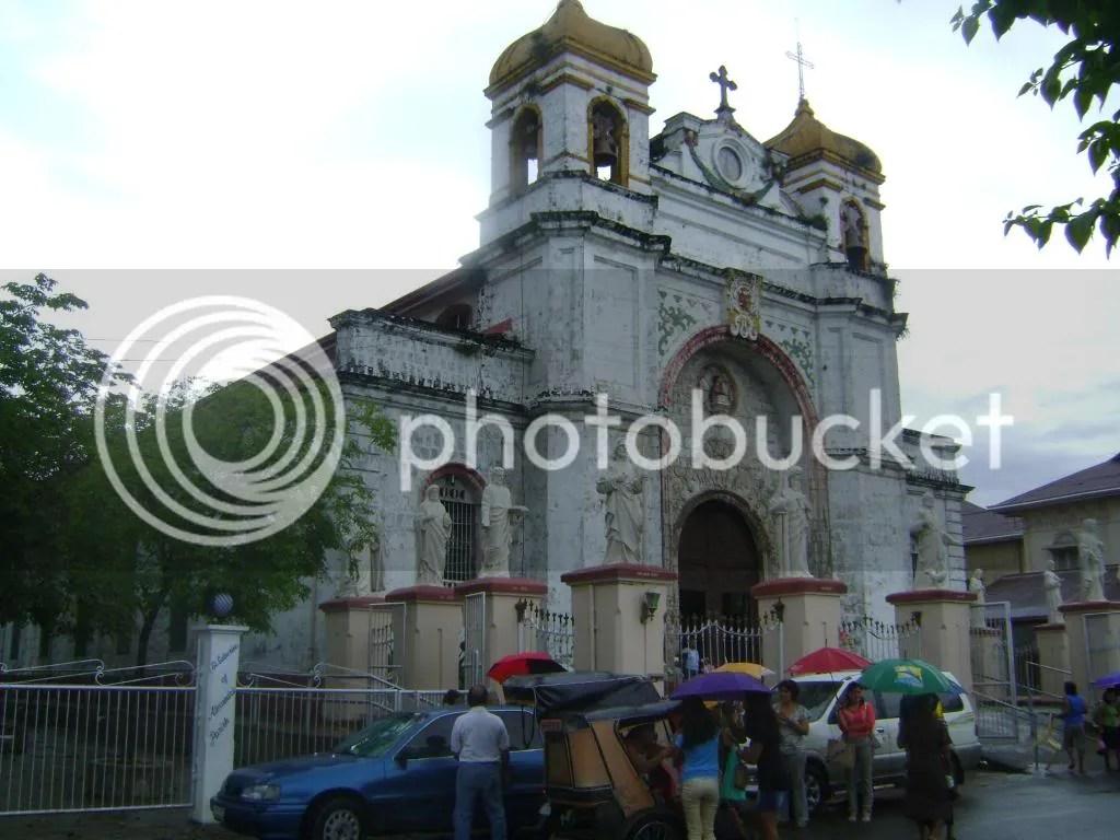Carcar Church,cebu churches