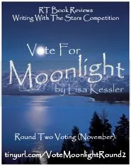 November Vote for Moonlight