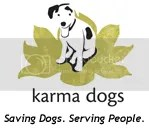 Saving Dogs and Serving People - Karma Dogs non-profit organization