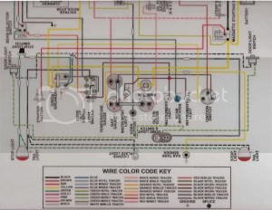 1986 Ford F700 Truck Wiring Diagrams, 1986, Free Engine Image For User Manual Download