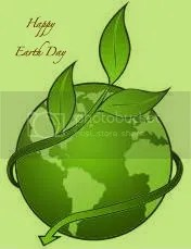 Happy Earth Day 1