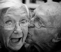 old couples in love Pictures, Images and Photos