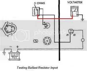 Dave's Place  Chrysler Electronic Ignition System Test