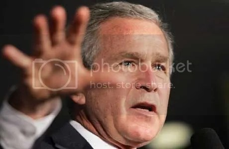 Presidentbush.jpg picture by HavenWhite