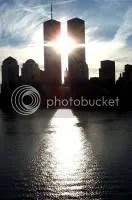 Sun Shines in New York