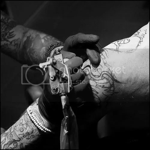 Lookin For A Career?? Heres A Good Place To Start: tattoo artist Pictures