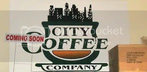 City Coffee