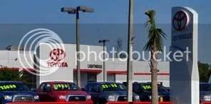 Lighthouse Toyota