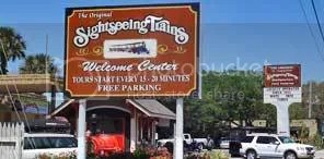 Ripley's Sightseeing Trains