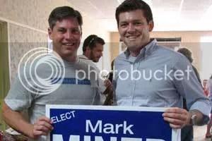 Mark Miner