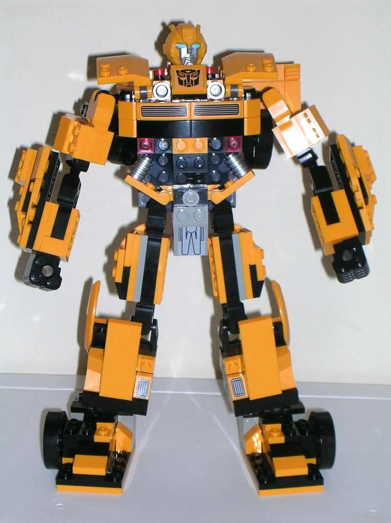 Not Lego Figurefan Zero