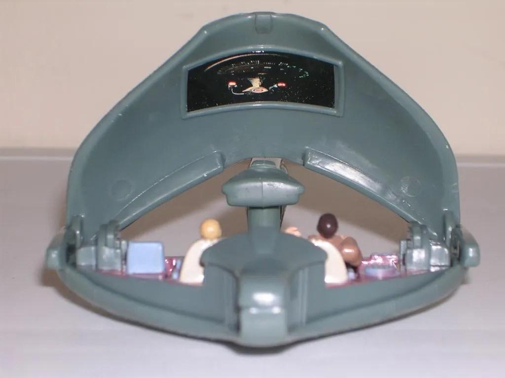 Mini playsets vaisseaux et figurines. DSCN8171