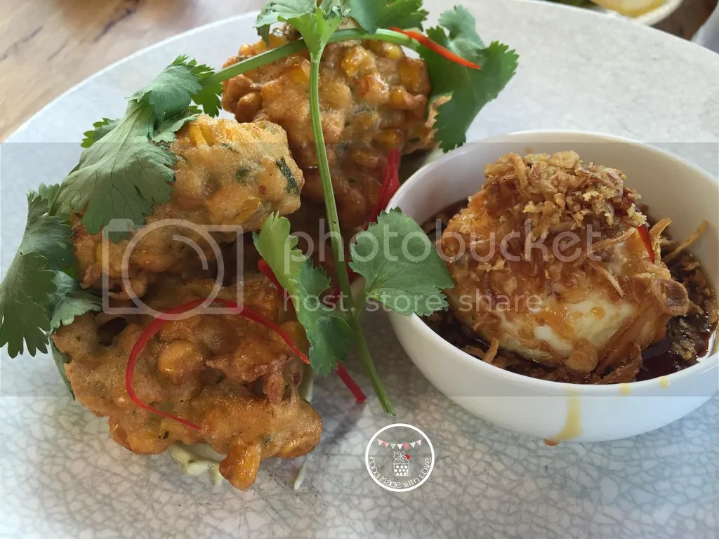 Indo Fritters