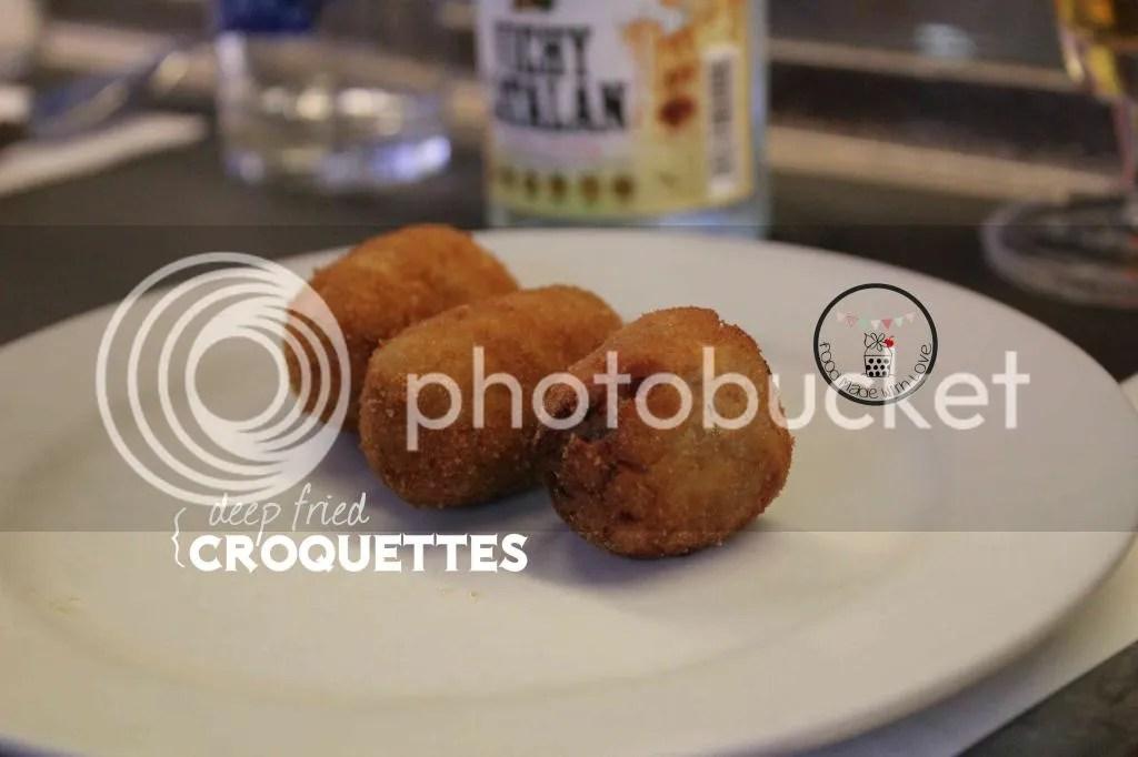 croquettes