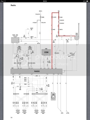 Radio Wiring guide  Volvo Owners Club Forum