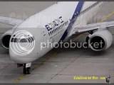 Israel Airlines Boein 737-800 en Zurich