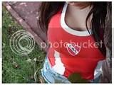 Argentina Fanaticas del Futbol