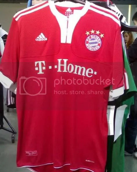 FC Bayern gets in on the Adidas extreme sports movement