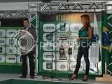 Coritiba Foot Ball Club 2009-10 Lotto Home, Away and Third Kit Camisas