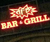 AFB Bar & Grill