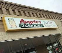 Angelo's Italian Eatery - Texas Corners