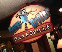 Camp Critter Bar & Grille