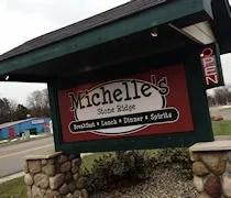 Michelle's Stone Ridge