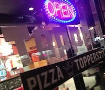 Toppers Pizza - Grand Rapids