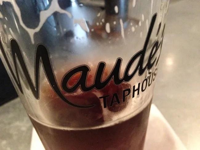 Maude's Taphouse