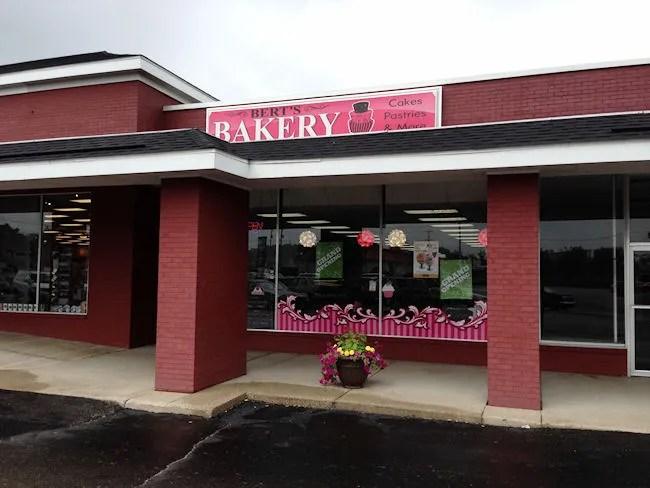Bert's Bakery