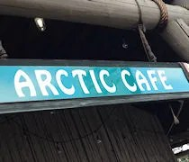 Arctic Cafe