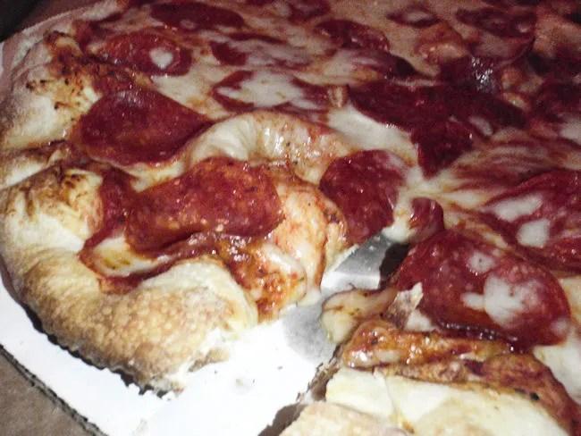 Big Joe's Pizza & Deli