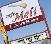 Cafe Meli