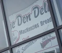 The Den Deli