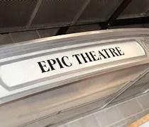 Epic Theatre