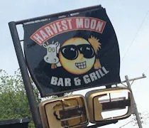 Harvest Moon Bar & Grill