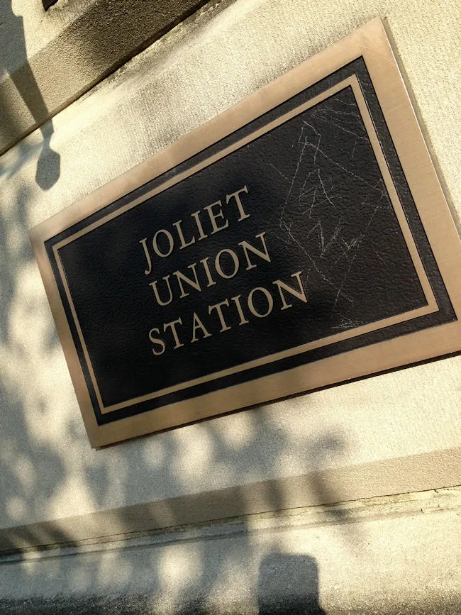 Joliet Union Station