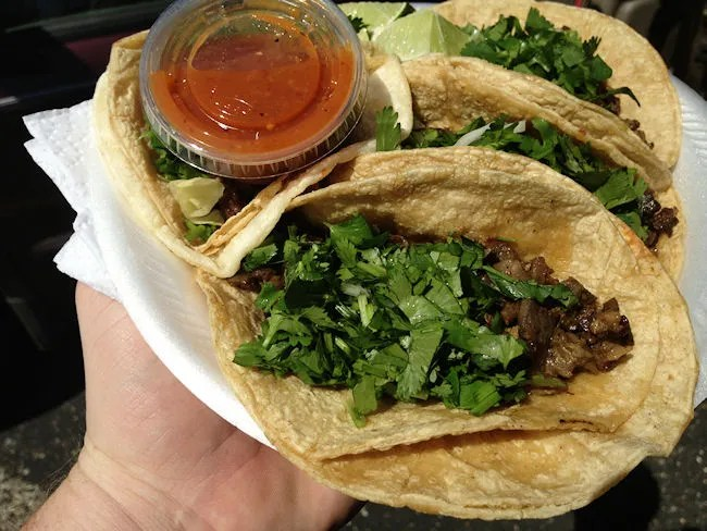 La Guatemalteca Tacos