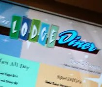 The Lodge Diner