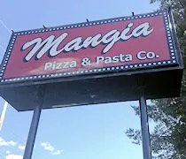 Mangia Pizza & Pasta Co.