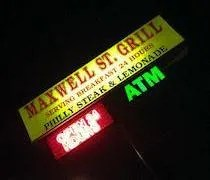 Maxwell Street Grill
